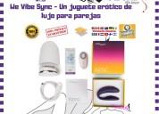 We vibe sync venta sexshop pecados 979033560