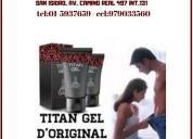 Titan gel imortado de rusia sexshop pecados