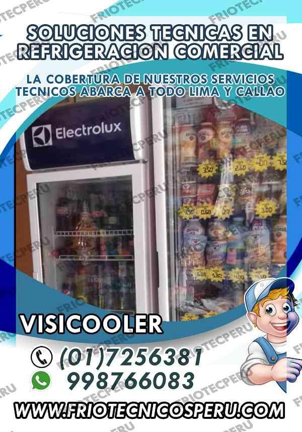 Lideres!Reparación de MAQUINAS EXHIBIDORAS 7590161