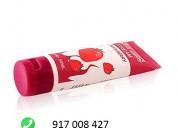 Lubricante sabor a fresa arequipa , 917008427