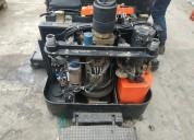 Reparacion de apiladores electricos