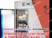 ¡soluciones inmediatas! refrigeración comercial in