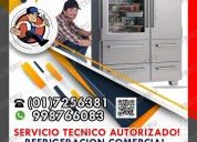 ¡a domicilio! técnicos de cámaras frigoríficas sjm