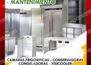 A domiciliotécnicos de cámaras frigoríficas surco
