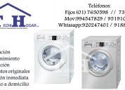 Servicio técnico 7650598 secadoras bosch reparacio