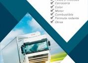 AsesorÍa de trÁmites vehiculares e inmuebles