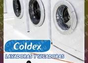 Coldex– tecnicos de lavadoras y secadoras 2761763