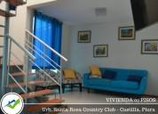 Venta vivienda 02 pisos - urb. santa rosa country