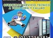 Exclusivos! servicio tecnico maquinas exhibidoras