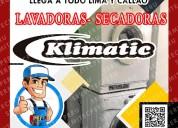 En magdalena-técnicos de lavadoras klimatic