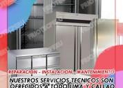!solutions!servicio tecnico (mesas refrigeradas)