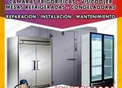Solutions!tecnicos de camaras frigorificas 7590161