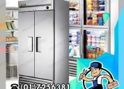 Solutions!servicio tecnico de visicooler 998766083