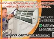 ¡completo! mantenimiento preventivo aire acondicio