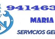 Servicio a domicilio gasfitería 972091943