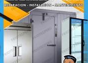 Reparación de visicooler 017590161 lima y callao