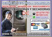Soluciones daewoo (lavadoras y secadoras) 2761763