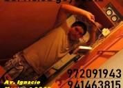 Electricidad en el hogar 972091943