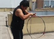 Tecnico electricista, gasfitero 990494886
