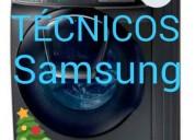 TÉcnicos de secadoras samsung- en surquillo