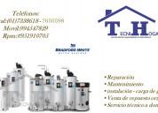 Servicio tecnico de termas bradford white 7650598
