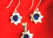 Fabrico joyas de plata