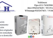 Servicio técnico de termas aquamaxx sole 7650598
