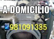 Klimatic-servicio tÉcnico de lavadoras-7378107