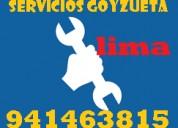 Gasfitero 24 horas surco 941463815 lima