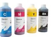 Tintas coreanas inktec para impresoras hp/ brother
