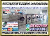 Servicio tecnico de secadoras industriales 2761763