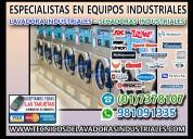 Tecnicos lavadoras industriales 2761763