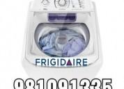 Reparaciones frigidaire-lavadoras/secadoras -surco