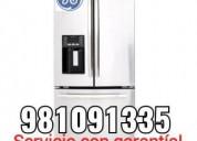 General electric- reparacion de refrigeradoras