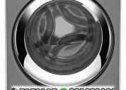 Lavadoras whirlpool. asistencia técnica a domcilio