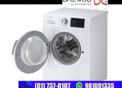 Servicio tËcnico daewoo 7378107—lavadoras/secadora