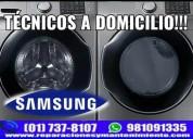 Tecnicos de secadoras samsung-en barranco -7378107