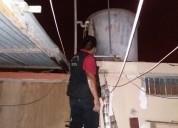 Servicio tecnico gasfiteros en lima