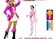 Juguetes erotico - muñeca inflable - sexshop