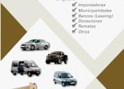 TrÁmites varios vehiculares y para inmuebles