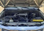 Toyota hilux, 4x4, d/cabina, año 2005, motor diése