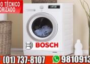 A su hogar! tecnicos especializados en lavadoras