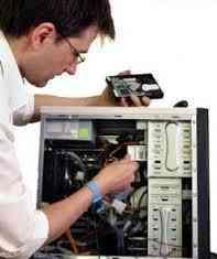 Curso aprende a reparar computadoras en pocos días