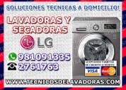 «home»lg tecnicos (lavadoras)2761763 ate-vitarte