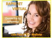 Oficina virtual en miraflores