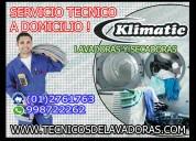 Centro tecnico autorizado klimatic 998722262