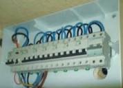 Gasfitero y electricista