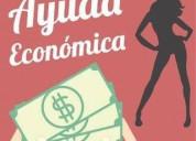 Ayuda econÓmica  a seÑoritas – cusco....
