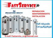 /servicio tecnico termotanques bradford white
