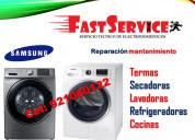 921080122 servicio técnico samsung lavadoras